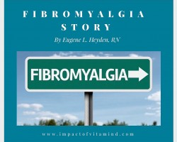 Fibromyalgia Story