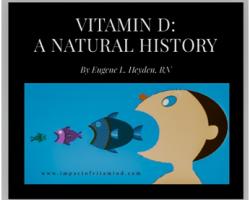 Vitamin D: A natural history